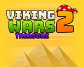 Войны викингов 2: Сокровища