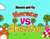 Гораций и сыр