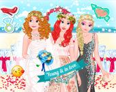 Свадебные платья элитных брендов