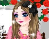 Мой День Моды: игра-одевалка