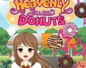 Божественно вкусные пончики