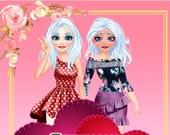 Принцессы: Уловки на день святого Валентина