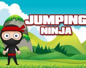 Прыгающий ниндзя