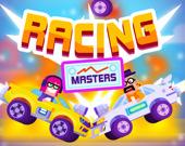 Мастера гонок