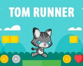 Том бегун