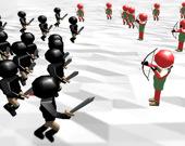 Симулятор Стикмена: Финальная битва