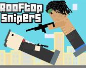Снайперы На Крыше