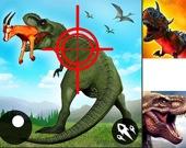 Охотник на динозавров 3D