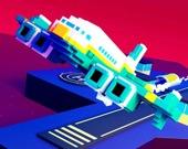 План спасения -  Управление полетом