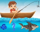 Бешеная рыбалка