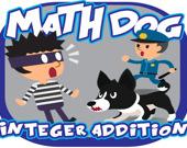 Собака-математик