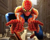Человек-паук - 3 в ряд