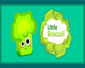 EG Малышка Брокколи