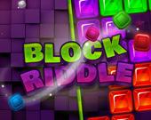 Загадка блока