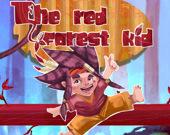 Малыш Из Красного Леса