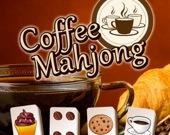 Кофейный маджонг
