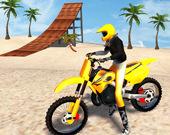 Настоящий симулятор мотоцикла