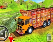 Симулятор грузовика 2019 PK