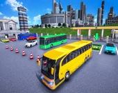 Городской Автобус: Симулятор Парковки 2020