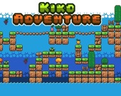 Приключение Кико