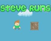 Забег Стива