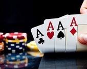 Покер офлайн