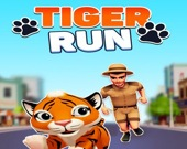 Бег тигра