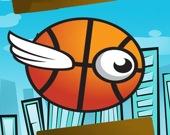 Летающий баскетбол