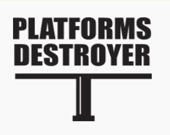 Разрушитель платформ HD