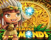 Приключения в джунглях 3 в ряд