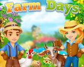 Фермерские денечки