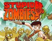 Глупые зомби