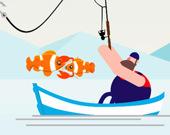 Давайте Рыбачить