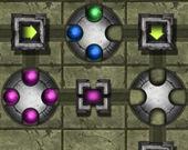 Мраморные шары