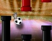 Футбол флап