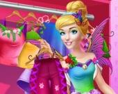 Сказочная Принцесса: Комод 2