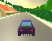 Исключительные автомобильные гонки 3D