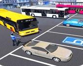 Парковка Городского Автобуса: Стоянка Для Автобусов 2019