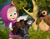 Детские игры с куклами и животными