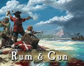 Ром и пистолет