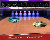 Страйк-король боулинга 3D