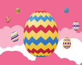 Яйцо вверх