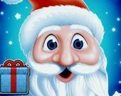 Разбери рождественские подарки