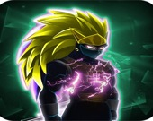 Тень дракона - Легендарный герой