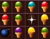 Блоки с мороженым