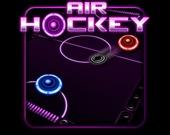 Воздушный хоккей 1