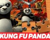 Кунфу-панда - Пазл