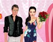 Анджелина и Брэд: Романтическое Свидание