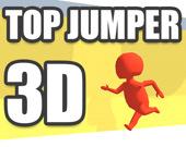 Лучший прыгун 3D