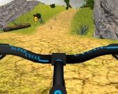 Велогонка по бездорожью